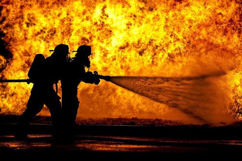 כיבוי אש בחיפה